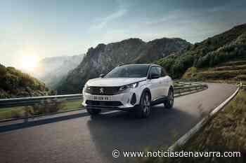 Gama Hybrid Peugeot: es el momento de cambiar - Noticias de Navarra