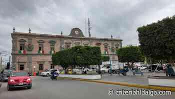 Confían en Beltrán para gobernar Ixmiquilpan - Criterio Hidalgo
