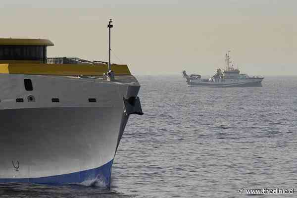 Investigación asegura que presunto parricida español mató y tiró al mar a sus hijas en Tenerife