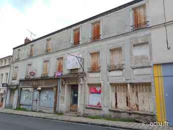 Seine-et-Marne. A Nangis, le programme Petites villes de demain pour « améliorer le cadre de vie » - actu.fr
