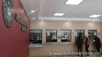 Condonarán total de multas y recargos en Rosarito - El Mexicano Gran Diario Regional
