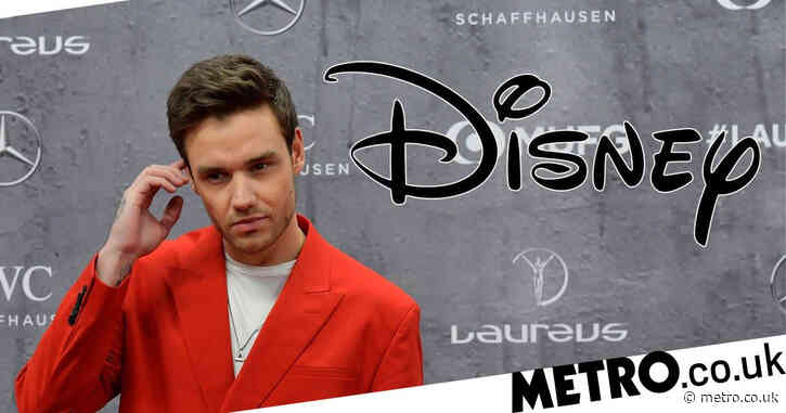Liam Payne 'records new song for upcoming Disney film'