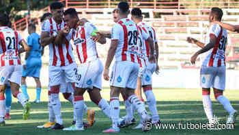 Así están las apuestas para River Plate vs Progreso por la Primera División de Uruguay - Futbolete