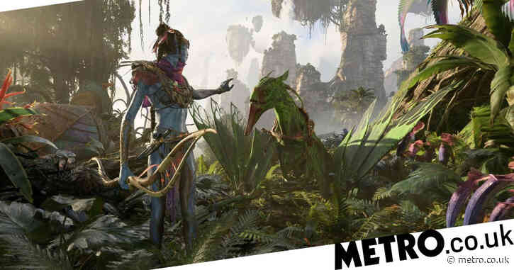 Avatar: Frontiers Of Pandora is PS5 & Xbox Series X exclusive as trailer revealed at Ubisoft Forward