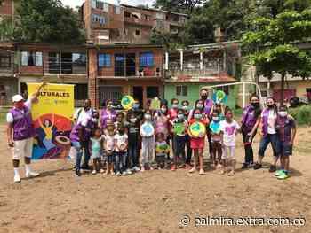 Cali: Comuna 18 clama por la paz y la reconciliación - Extra Palmira