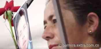 [VIDEO] Madres de Falsos Positivos reaccionaron y pidieron encuentro con Santos - Extra Palmira