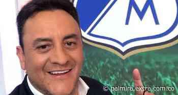 Se encuentra hospitalizado: Delicado estado de Jhon Mario Ramírez por Coronavirus - Extra Palmira