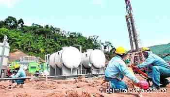Hidrocarburos: Ronda Colombia 2021 ofrecerá 32 nuevas áreas a inversionistas - Extra Palmira