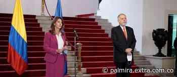 Gobierno presentó informe final a la CIDH acerca del Paro Nacional - Extra Palmira
