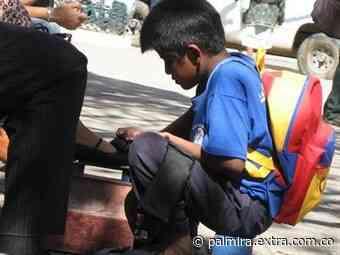 """""""Más educación y cero tolerancia al trabajo infantil"""": Mintrabajo - Extra Palmira"""