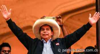 [VIDEO] Perú: Presidentes felicitan por el triunfo a Pedro Castillo [VIDEO] - Extra Palmira
