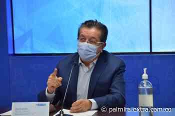 Responsable y controlada, así debe ser apertura del sector cultural: MinSalud - Extra Palmira