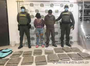 Judicializados y enviados a prisión - Extra Palmira