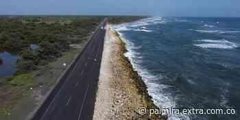 Invías iniciará construcción de viaductos entre Ciénaga y Barranquilla - Extra Palmira
