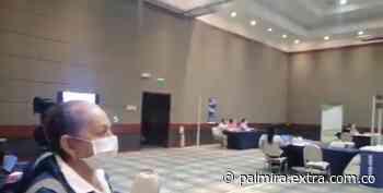 [VIDEO] Villavicencio: Rueda de Negocios fortalecerá conectividad aérea en los Llanos - Extra Palmira