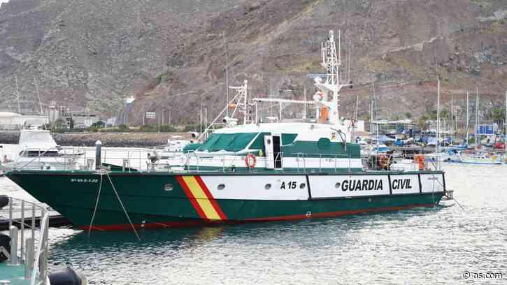 Niñas Tenerife: autopsia de Olivia y búsqueda de Anna y Tomás Gimeno | Última hora hoy, en directo - AS