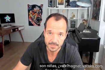 Ángel Martín sabe de lo que habla. El caso de Tenerife se va a convertir en otro circo mediático - Magnet