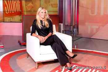 Il salone Florence Trend ospita Eleonora Daniele – Teleradio-News mai spam o pubblicità molesta qui le notizie si ascoltano ora; poi, forse, altrove - TeleradioNews
