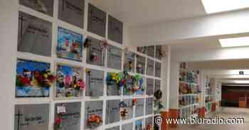 Piden desocupar bóvedas del cementerio de Villavicencio para darle espacio a fallecidos por COVID-19 - Blu Radio