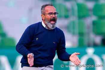 El Cádiz CF busca en la UD Las Palmas dinamitar la banda izquierda - elgoldigital