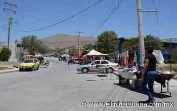 Crece deterioro en Valle de las Palmas - El Sol de Tijuana