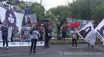 Audiencia de apelación por el caso de Juliana Campoverde se difirió para el 13 de marzo del 2020 - El Comercio - El Comercio (Ecuador)