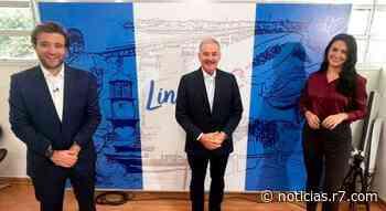 Mundo Business: Ricardo Frizera conversa com o prefeito de Linhares, Guerino Zanon - HORA 7
