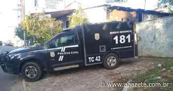 Morador de rua é assassinado com golpes de facão em Linhares - A Gazeta ES