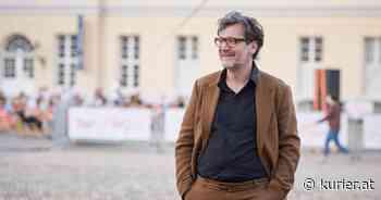 """David Schalko: """"Ibiza und Chats - das ist alles der gleiche Film"""" - KURIER"""