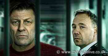 Cast for BBC drama Time as Sean Bean and Stephen Graham wow fans