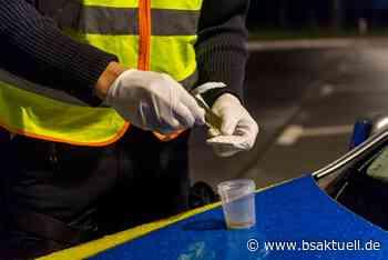 Memmingen/A7: Lasterfahrer unter Drogeneinfluss am Steuer - BSAktuell