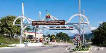 Ubatuba (SP) volta a receber vans de fretamento turístico - Jornal Costa Norte