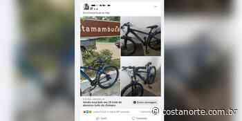 É isso mesmo? Morador de Ubatuba (SP) tenta vender bicicleta por R$ 52 mil - Jornal Costa Norte