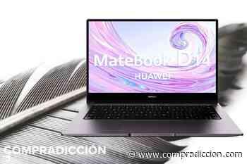 Estrena portátil ligero y de gama a precio mínimo: este Huawei MateBook D14 está rebajado a 619 euros en... - Compradicción