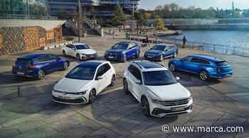 Gama Volkswagen de híbridos 'enchufables': para dar y tomar - MARCA.com