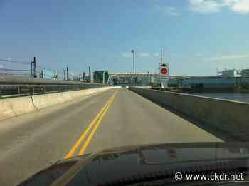 Bridge Sale Concerning For Fort Frances - ckdr.net