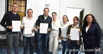 Gana Expriísta con el PAN en Dolores Hidalgo - Periódico AM