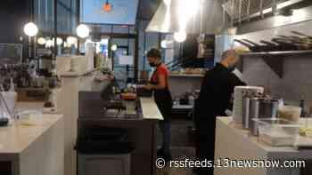 Hampton Roads restaurants are adapting to worker shortage