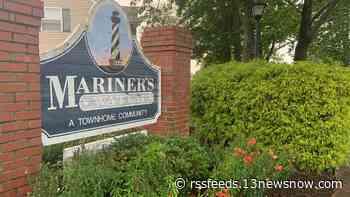 Police identify man found shot to death on Mariners Way in Norfolk
