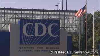 CDC awards Virginia over $30 million to address COVID-19 related health disparities
