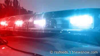 Man seriously injured in crash involving car, bicycle in Norfolk