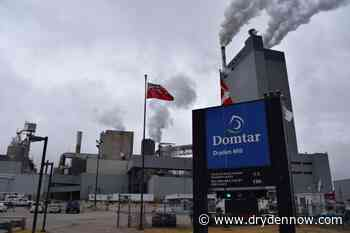 Domtar testing soil and water at the mill site - DrydenNow.com