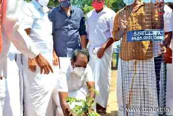 Miyawaki forest to commemorate victims of coronavirus to come up in Thanjavur - DTNext