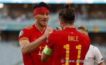 Eurocopa: La Gales de Gareth Bale inicia con empate 1-1 ante Suiza - Debate
