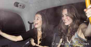The club Prince Harry, William and Kate Middleton partied at which is rumoured to have a hidden tunnel - My London