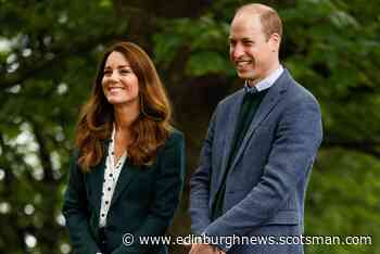 A letter to Prince William: Please don't be misled by Unionists - Helen Martin - Edinburgh News