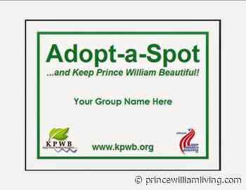 Adopt-a-Spot - Prince William Living