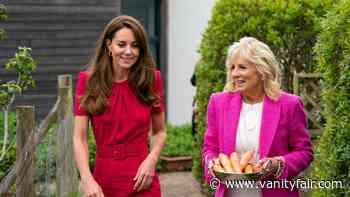 Prince William and Kate Make Royal History at the G7 - Vanity Fair