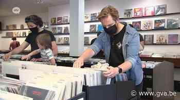 Record Store Day in mineur, maar vinyl blijft scoren - Gazet van Antwerpen