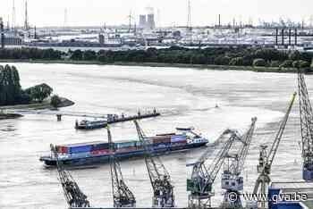 Ook in de Schelde meer PFOS dan toegelaten: 26 bedrijven lozen afvalwater, sectorfederatie ontkent - Gazet van Antwerpen